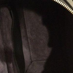 Celine Bags - Celine Black Belt Bag